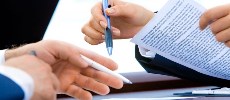 Edit Documents from Our Service