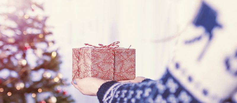Last-Minute Holiday Gifts (With Added Tax Advantages)