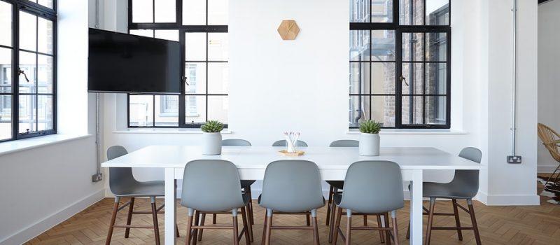 Interior Design StylesContemporary